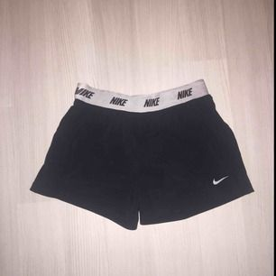 Superfina Nike shorts!🦋 säljer dem för 100!