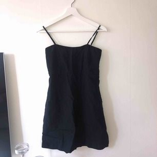 Brandy Melville jätte fin klänning