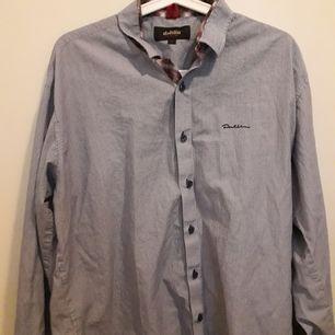 Skjorta från Dahlin sällan använd