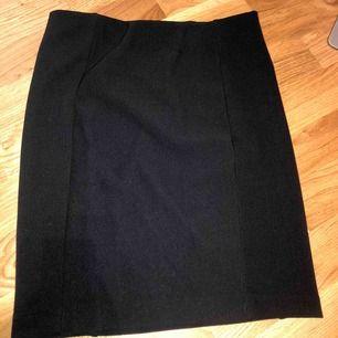 Figursydd kjol från HM