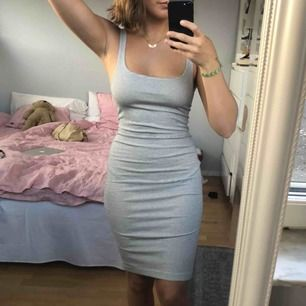 Superfin randig klänning från zara! As najs till sommaren eller till våren med en hoodie över!🐙 50kr + frakt!🐙