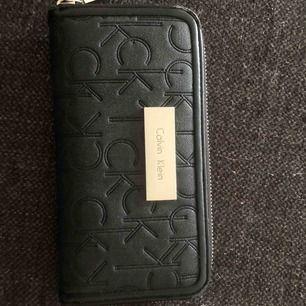 Calvin Klein plånbok. 50kr plus frakt