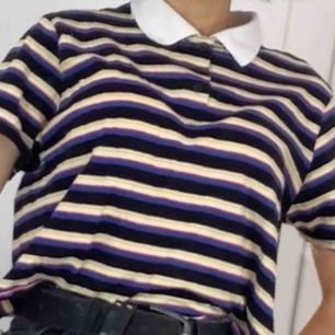 Kortare picke tshirt Knappt använt