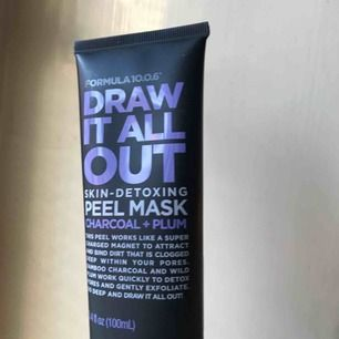 Helt oanvänd och oöppnad ansiktsmask.  frakten tillkommer 💘