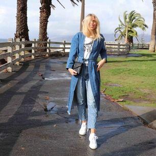 Jeans kappa frakt tillkommer 63kr