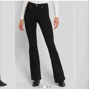 Säljer mina älskade boutcut jeans pga de kommer inte till användning