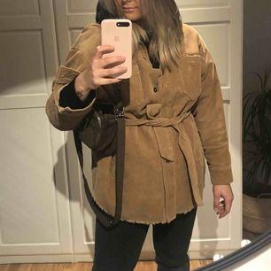 Manchester skjort/jacka från Zara storlek L, oversize