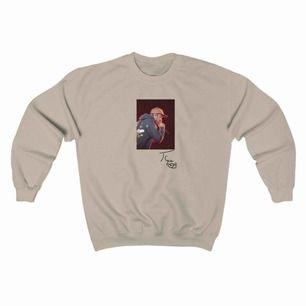 Travis Sign Sweatshirt