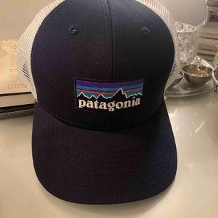 Patagonia keps, helt ny. Aldrig använd!