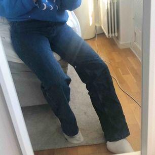 Vida jeans från Monki!