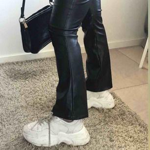 chunky sneakers från Nelly strl 39
