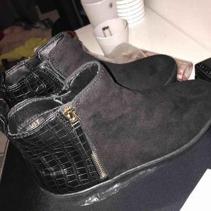Skor från din sko
