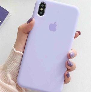 Super fint skal som passar till IPhone 11 och IPhone 11 pro. Frakten är inkluderad i priset ☺️💛