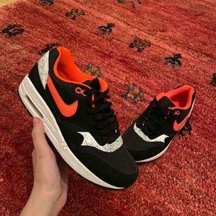 Nike Air Max 1, aldrig använda!! Frakt: 95kr