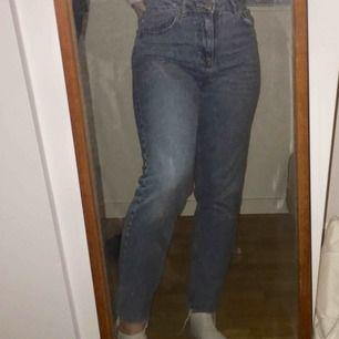 Superfina jeans. Passar mig superbra som vanligtvis har s/m 💕🌸