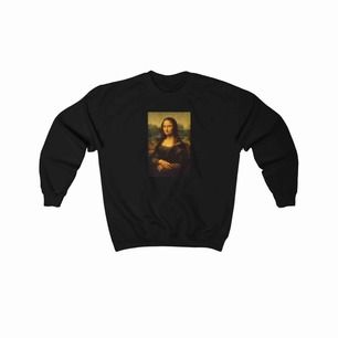Mona Lisa Sweater