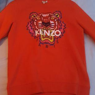 Ny Kenzo tröja använd endast 1gång.