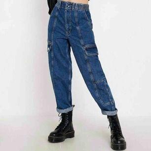 Urban Outfitters blaine skate jeans i mörkblå ✰ de är i storlek 24 x 32, buda ✧・゚: *✧・゚:* frakt tillkommer