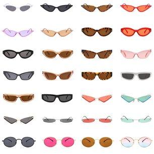 Solglasögon gjorda av 100% återvunnet material. Fri och miljökompenserad frakt. Fodral och putsduk ingår. 🌍🌞