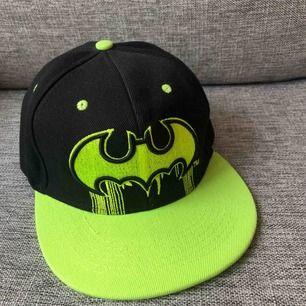 Batman keps!