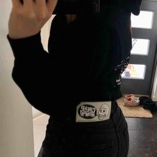 Asballa vintage jeans från Cheap Monday! ⚡️ Säljer då de tyvärr är lite stora i midjan på mig. Köparen står för frakten!!