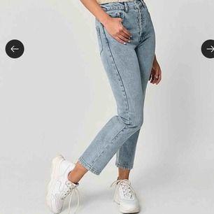 Supersnygga jeans som sitter så sjukt snyggt men tyvärr inte passar min stil.