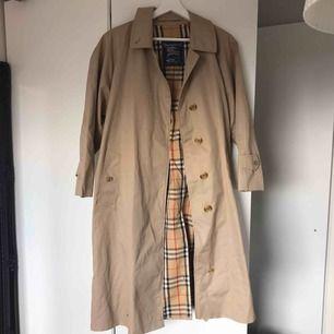 Vintage kappa, bara testat den