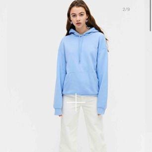 Hej säljer denna fina hoodie från monki