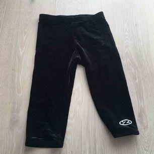 Gymnastik byxor för barn