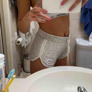 Jäätte sköna shorts från hollister😍