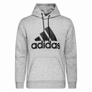 Äkta adidas hoodie storlek xs!