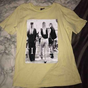 Fin t-shirt från Gina, köpt för 150 kr💓