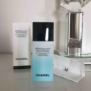 Chanel makeup remover helt oöppnad!