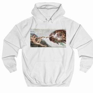 INTRESSEKOLL!!! Köpte denna hoodie för 600kr, buda!!✨
