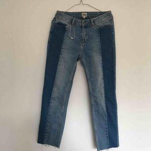 Snygga jeans i mycket bra skick, oanvända, nypris:1000kr