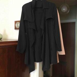 S-m Draperad Zara kappa i mjukt polyester
