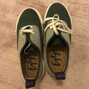 Sneakers från Eytys. Använda vid ett tillfälle. Säljes pga för små för mig.