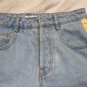 Helt oanvända shorts från zara