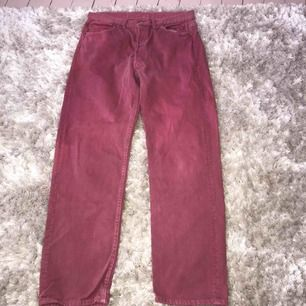 Flare jeans från Levis i vintagemodell!