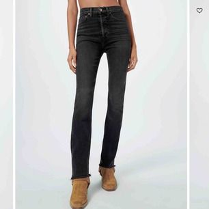 RE-DONE jeans. Brand new, got the wrong size. New price is 2800kr ($280)