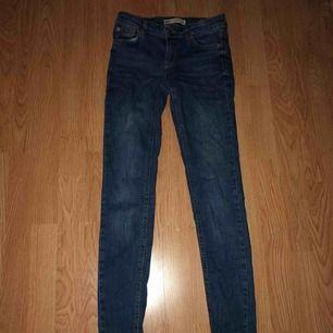 Snygga jeans från Gina Tricot!
