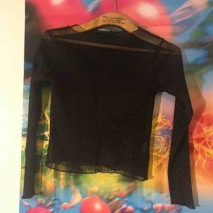 Glittrig mesh-tröja från Brandy Melville ✨🌛