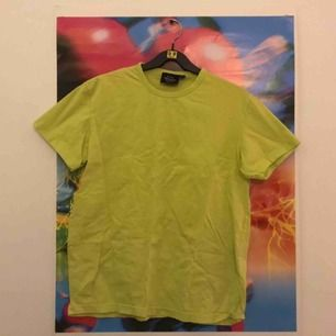Limegrön t-shirt! 💚✨