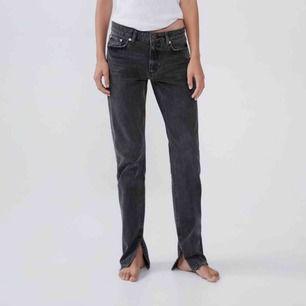 Dessa sjukt snygga, efterfrågade men slutsålda jeans från zara💘💘 BUDA