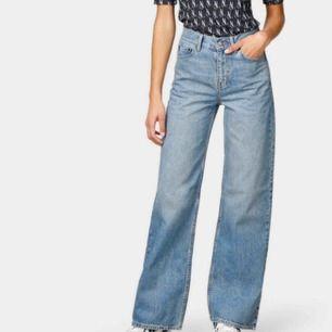 Snygga junkyard jeans i storlek 27, knappt använda. Orginalpris 599kr Kan skicka mer bilder om du är intresserad