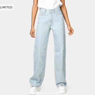Nästan helt oanvända jeans från junkyard