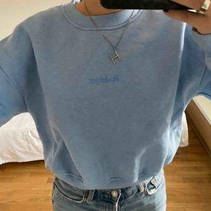 College tröja från Rodebjer, använd 3ggr
