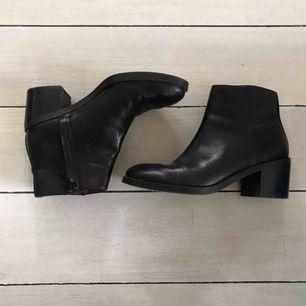 Supersnygga boots säljes pga för små :(