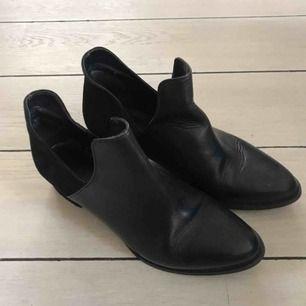 Snygga boots från Twist and Tango