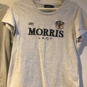 Morris T-shirt Köpt för 900kr på Åhléns Helt ny
